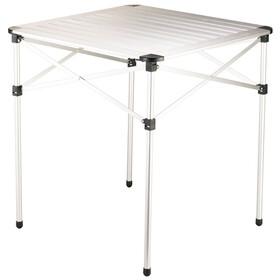 Grand Canyon Foldable Table Aluminium silver